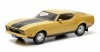 GREENLIGHT 86412 1:43 FORD MUSTANG MACH 1 1971 ELEANOR - GONE IN 60 SECS (1974