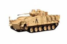 EASY 35035 MCV 80(WARRIOR)1ST BN,STAFFORDSHIRE REGT 7TH ARMOURED BRIGADE IRAQ 1991 1:72