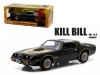 GREENLIGHT 12951 1:18 KILL BILL: VOL. 2 (2004) - 1979 PONTIAC FIREBIRD TRANS AM