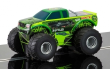SCALEXTRIC C3711 MONSTER TRUCK