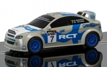 SCALEXTRIC C3712 RALLY CAR