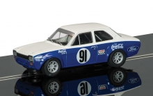 SCALEXTRIC C3672 FORD ESCORT MKI