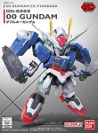 BANDAI 204936 GUNDAM 00 EX-STANDARD SD MODEL KIT