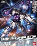 BANDAI 03224 1:100 GUNDAM IRON-BLOODED ORPHANS SERIES: -06 GUNDAM KIMARIS BOOSTER UNIT TYPE