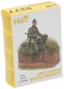 HAT 8277 1:72 WWII GERMAN BICYCLE INFANTRY (12)