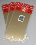 KS 253 BRASS SHEETS .032 4 10