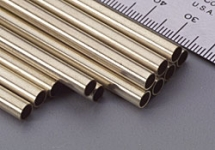 KS 8129 BRASS TUBE 3/16 4.76MM