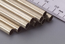 KS 8130 BRASS TUBE 7/32 5.56MM