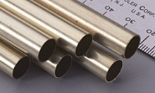 KS 8135 BRASS TUBE 3/8 9.53MM