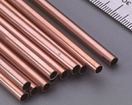 KS 8119 COPPER TUBE 5/32 4MM