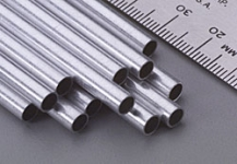 KS 8104 ALUMINUM TUBE 3/16 4.76MM