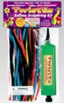 GAYLA 26050 TWIST EZ BALLOON KIT