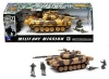 NEWRAY 01856 1:32 T80 TANK (TRYME LIGHT AND SOUND)