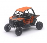 NEWRAY 57823 1:18 POLARIS RZR XP 1000 (ORANGE MADNESS)