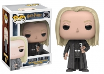 FUNKO 11557 POP! MOVIES: / HARRY POTTER - LUCIUS MALFOY