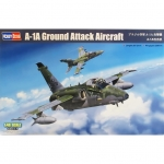 HOBBYBOSS 81742 A 1A GROUND ATTACK AIRCRAFT 1:48