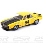 SCALEXTRIC C3724 CHEVROLET CAMARO 1969 TRANS AM