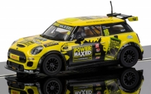 SCALEXTRIC C3742 BMW MINI COOPER F56