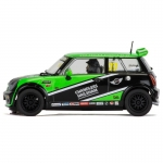 SCALEXTRIC C3743 BMW MINI COOPER S