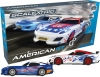 SCALEXTRIC C1361P AMERICAN GT