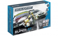 SCALEXTRIC C1360P ARC ONE SUPER GT (EUROPEAN)