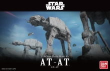 BANDAI 214476 STAR WARS 1:144 AT-AT STAR WARS