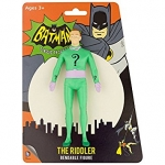 NJCORCE 8203926 THE RIDDLER 1966 BENDABLE FIGURE