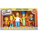 NJCORCE 8211301 SIMPSONS FAMILY BOXED SET