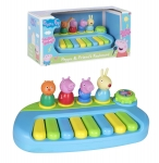 HTI 1684242 PEPPA PIG KEYBOARD