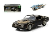 GREENLIGHT 19025 1:18 PONTIAC FIREBIRD TRANS AM 1977 - SMOKEY - THE BANDIT 197