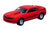 GREENLIGHT 29786 1:64 2012 CHEVY COPO CAMARO (WITH AUTHENTIC COPO HOOD-ENGINE