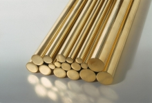 KS 1164 BRASS ROD 3/16PULG