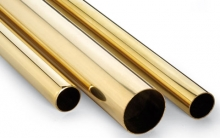 KS 8126 3/32PULG OUTSIDE DIAMETER ROUND BRASS TUBE