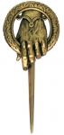 DARKHORSE 20697 GAME OF THRONES HAND OF KING PIN