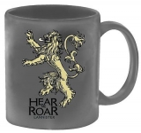DARKHORSE 20722 GAME OF THRONES COFFEE MUG: LANNISTER TAZON