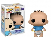 FUNKO 13056 POP! TELEVISION: / RUGRATS - TOMMY PICKLES
