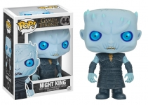 FUNKO 5068 POP!: / GAME OF THRONES - NIGHT KING
