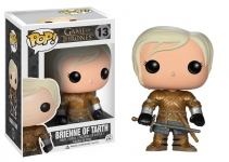 FUNKO 4017 POP! TELEVISION: / GAME OF THRONES - BRIENNE OF TARTH
