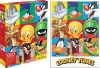 AQUARIUS 65245 LOONEY TUNES 1000 PC JIGSAW PUZZLE