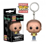 FUNKO 12919 POP! KEYCHAIN: RICK AND MORTY - MORTY