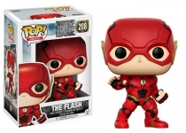 FUNKO 13488 POP! MOVIES: / DC - JUSTICE LEAGUE - THE FLASH