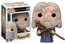 FUNKO 13550 POP! MOVIES: / LORD OF THE RINGS/HOBBIT - GANDALF