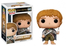 FUNKO 13553 POP! MOVIES: / LORD OF THE RINGS/HOBBIT - SAMWISE GAMGEE