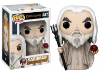 FUNKO 13555 POP! MOVIES: / LORD OF THE RINGS/HOBBIT - SARUMAN
