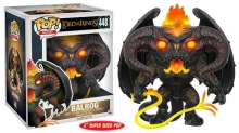FUNKO 13556 POP!: / LORD OF THE RINGS/HOBBIT - BALROG 6