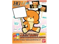 BANDAI 17844 1:144 HGPG PETIT GGUY RUSTY ORANGE