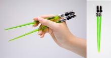 KOTOBUKIYA GZ-983 YODA LIGHTSABER CHOPSTICKS