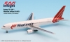 GENESIS A015-IF5763004 MARTINAIR HOLLAND PH-MCJ 767-300 1:500
