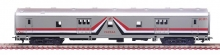 FRATESCHI 2517 BAGGAGE MAIL CAR AVE MARIA