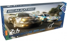 SCALEXTRIC C1359P ARC AIR LE MANS (EUROPEAN)